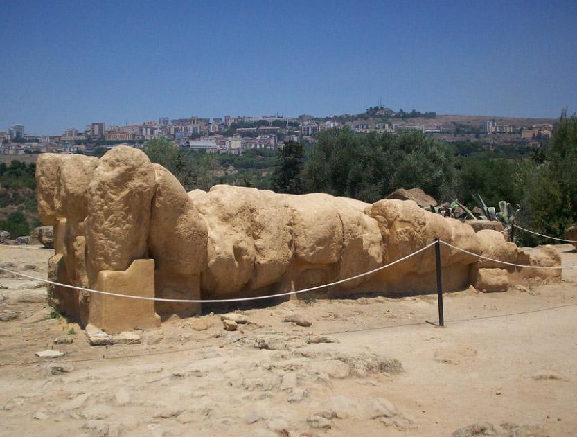 Vale dos Templos de Agrigento