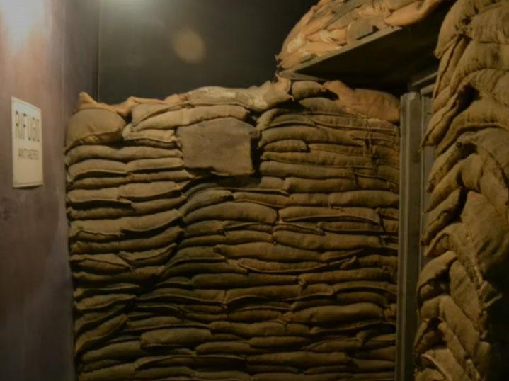 Musée Historique du Débarquement en Sicile 1943