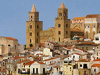Cefalù(Pa) - The town resort