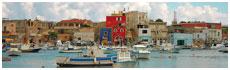 Ilha de Lampedusa(Ag)