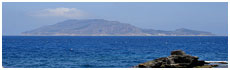 Ilha de Levanzo(Tp)