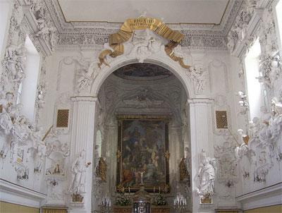 Oratoire du Rosaire de Santa Cita