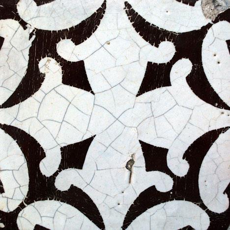 Quartos do gênio no Museu de Cerâmica