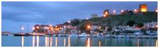 Porto Palo(Ag)