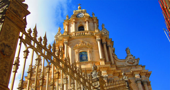 Catedral de São Jorge