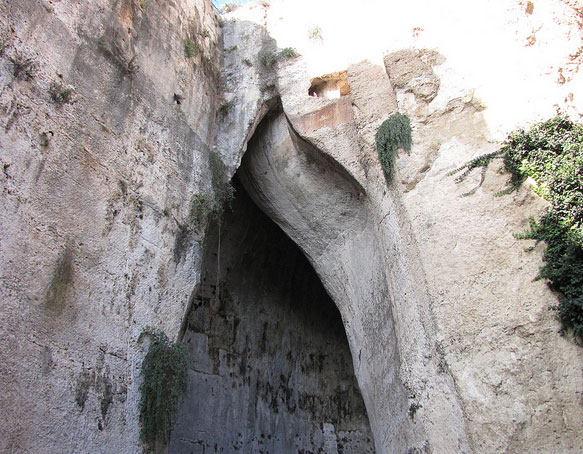 Ear of Dionysius