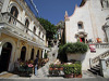 Taormina(Me) - La Localidad