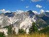 Alpes apuanes(Lu) - Le Parc des Alpes Apuanes