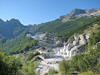 Alpes apuanes(Lu) - Val Serenaia