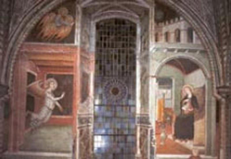 L'abbaye Ardenghesca