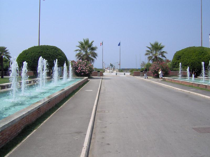 La Località