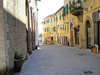 Grosseto(Gr) - The Historic Downtown
