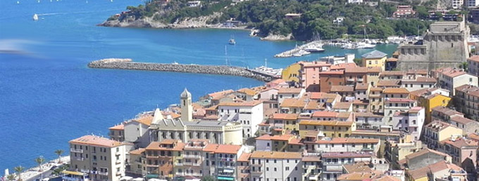 Grosseto Porto Santo Stefano Tuscany Italy resort Grosseto