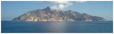Isola di Montecristo(Li)