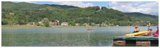 Lake Gramolazzo(Lu)
