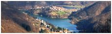 Lac de Vagli(Lu)