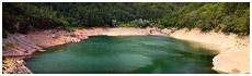 Lago di Vicaglia(Li)