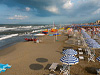 Lido di Camaiore(Lu) - The Sea and the Beach
