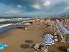 Lido di Camaiore(Lu) - La mer et les plages