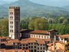 Lucca(Lu) - The Historic Downtown