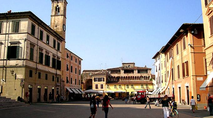 Hotel Lucca Centro