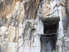 Massa et Carrare(Ms) - Les carrières de marbre