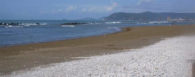 Matrimonio Spiaggia Marina Di Massa : Massa carrara il mare e le spiagge toscana italia