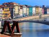 Pisa(Pi) - The City