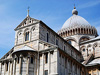 Pisa(Pi) - The Cathedral