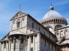 Pise(Pi) - La cathédrale