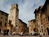 San Gimignano(Si) - Historical center