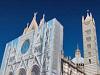 Sienne(Si) - La cathédrale de Sienne