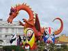 Viareggio(Lu) - Il Carnevale di Viareggio