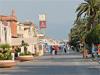 Versilia(Lu) - Die Promenade