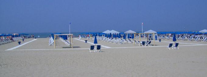 Viareggio Le Spiagge (Toscana, Italia) - versilia lucca Viareggio ...