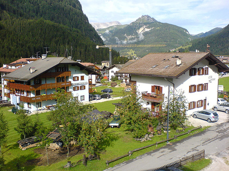 The Town Resort