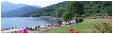 Lac de Caldonazzo(Tn)