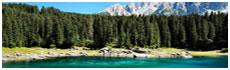 Lac de Carezza(Bz)