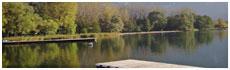 Lac de Levico(Tn)