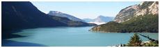 Lac de Molveno(Tn)