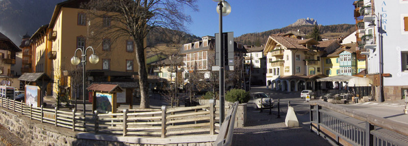 The Resort Town
