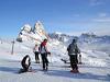Ortisei(Bz) - Pistes de ski