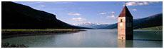 Lac de Resia(Bz)