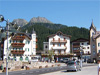 San Martino di Castrozza(Tn) - The Resort Town
