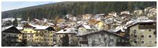 Selva di Val Gardena(Bz)