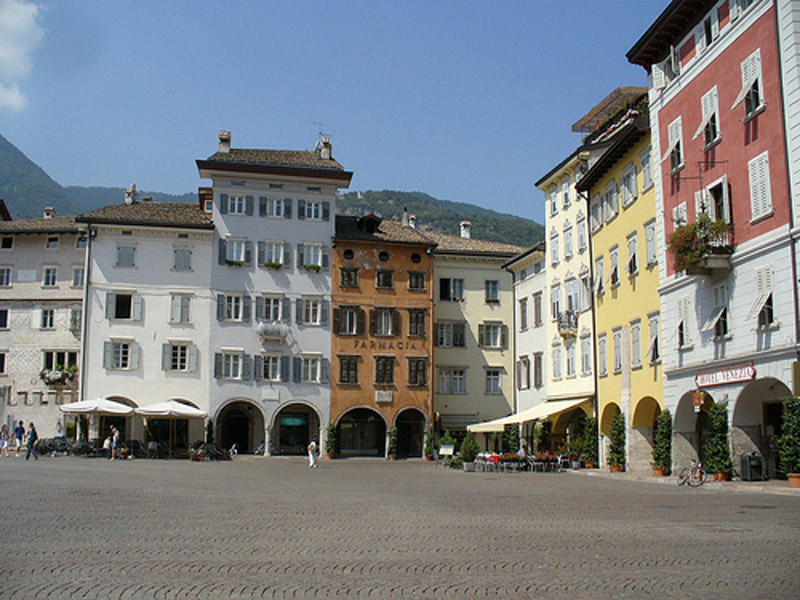 Hotels In Trient Italien