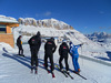 Vallée de Fassa(Tn) - Faire du ski à Vallée de Fassa