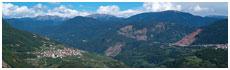Valle di Cembra(Tn)