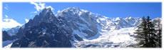 Monte Bianco(Ao)