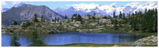 Parco Naturale Mont Avic(Ao)